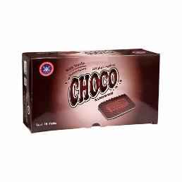 Kfmb Choco Sandwich Biscuits 15g