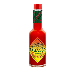 Tabasco Habanero Sauce 150ml