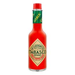 Tabasco Garlic Sauce 150ml