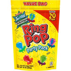 Pony Ring Pop 10g