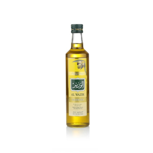 Alwazir Virgin Olive Oil Jar 750ml