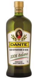 Olio Dante Extra Virgin Olive Oil 100% Italian 750ml