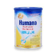 Humana Bebemil Low Lactose Infant Milk Formula 350g