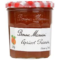 Bonne Maman Apricot Jam 225g
