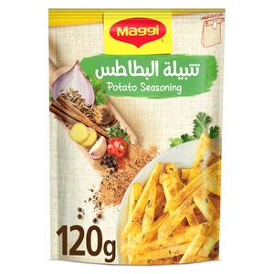 Maggi Potato Seasoning 120g