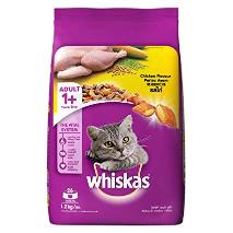 Whiskas Chicken 1.2kg