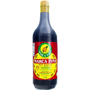 Marca Pina Soy Sauce+Vinegar 1L