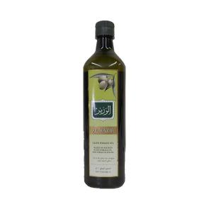 Al Wazir Pomace Olive Oil 1L