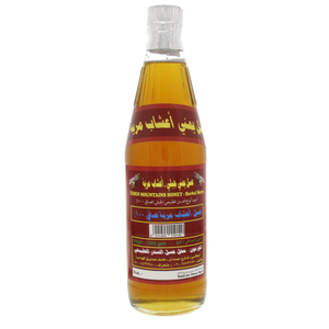 Al Sidr Yemen Mount Honey Herbal 1kg