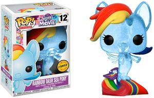 Pony Flash Pop 1pc