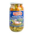 Chtoura Garden Pickled Mixed Vegetable 1000g
