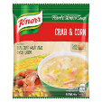 Knorr Crab & Corn Real Chinese Soup 60g