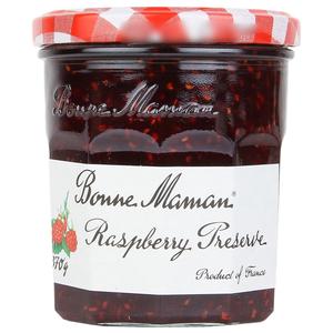 Bonne Maman Rasberry Jam 1pc