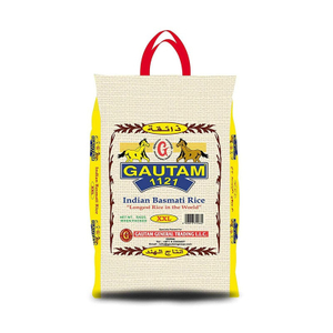 Gautam Classic XXL Basmati Rice 5kg