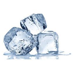 Crystal Ice Cube 1pc