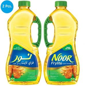 Noor Frylite Blended Oil 3x(2x1.5L)