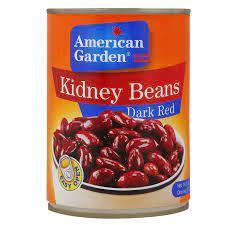 California Garden Red Kidney Beans 2x400g