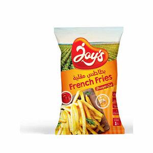 Joys French Fries Straight Cut 2.5kg