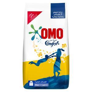 Omo Detergent Powder Active Auto Comfort HS 5kg