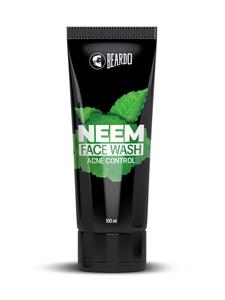 Beardo Neem Face Wash 100ml