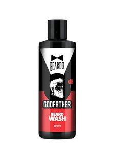 Beardo Godfather Beard Wash 100ml