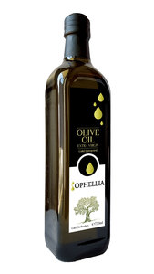 Ophellia Virgin Olive Oil 750ml