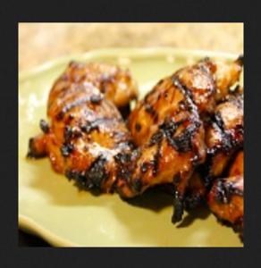 Chicken BBQ 250g