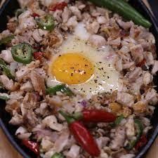 Chicken Sisig 250g