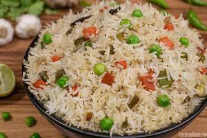 Marosia Vegetable Fried Rice 250g