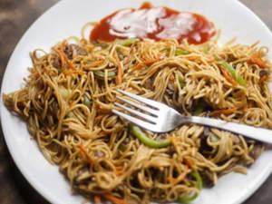 Marosia Chowmein Chicken 250g