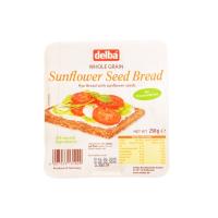 Delba Sunflower Bread 250g