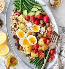 KAF Nicoise Salad 300g