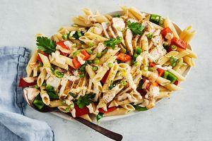 KAF Chicken Pasta Salad 300g