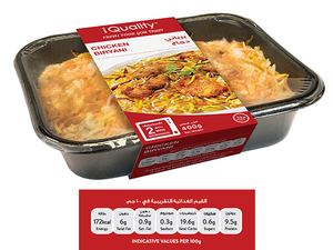 iQuality Chicken Sweet And Sour 400g