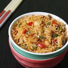 Quick Cuisine Szechuan Chicken Rice 300g