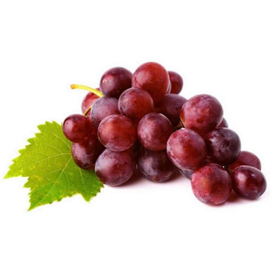 Grapes Red Globe Chile 500g