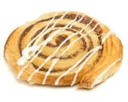 Mini Swirl Cinnamon 6pcs