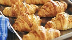 Green Giant FB Croissant Butter 1pc