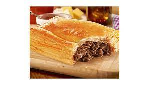 Piemans Beef And Onion Pastry 180g