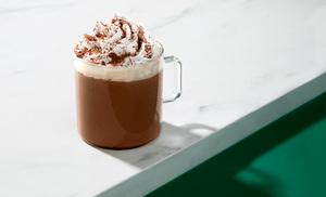 Starbucks Mocha 12oz