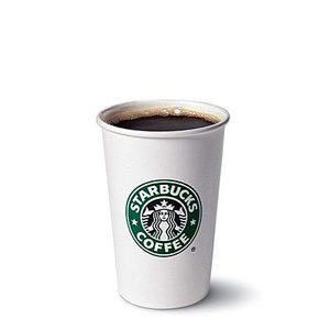 Starbucks Americano 16oz