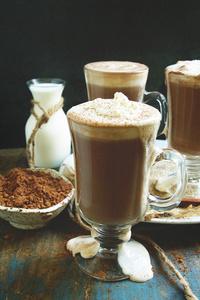 Starbucks Hot Chocolate 16oz