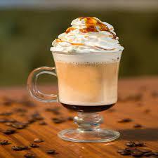 Starbucks Caramel Frappiccino 16oz