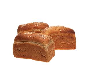 ASB Smoked Turkey Chia Bread 200g