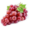 Grapes Red Globe South Africa 500g
