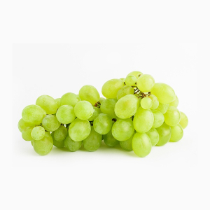 Grapes White South Africa 500g