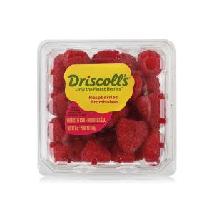 Raspberry Driscolls 170g