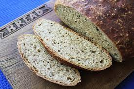 ABC Loaf Rye Bread 450g