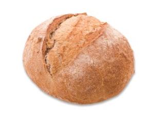 ABC Round Boule Walnuts Bread 450g