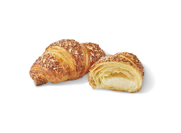 ABC Filled Butter Croissant Cheese 8x35g